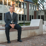 Sherif Attallah Honored with Educator of the Year