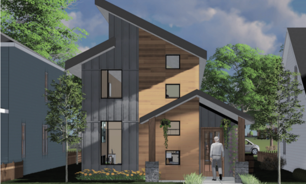 Ball State Places in the Solar Decathlon Competition